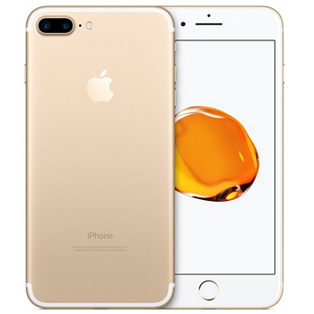 【128G】iPhone 7 Plus 金色