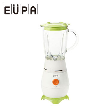 【福利品】EUPA 450ML輕巧果汁機(TSK-9391JAP)