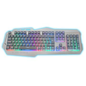 FOXXRAY 血源戰狐電競鍵盤(FXR-BKL-19)