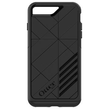 【iPhone 8 Plus / 7 Plus】OtterBox Achiever 防摔殼-黑色