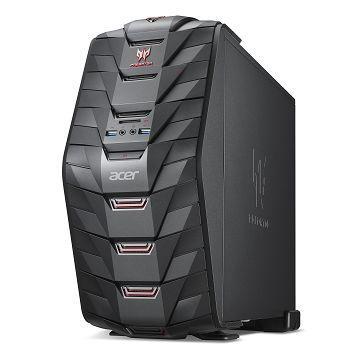 Acer G3-710 Ci7-6700 GTX1070 電競桌上型主機(G3-710 i7-6700 電競機)