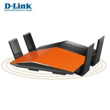 D-Link DIR-879 AC1900 Gigabit無線路由器(DIR-879)