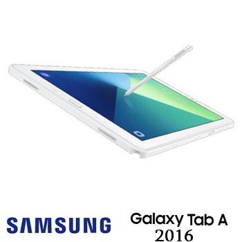 """「期間限定」【WiFi版】SAMSUNG Galaxy Tab A (2016) 10.1"""" 16G 平板電腦 - 白色"""