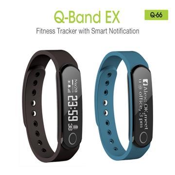 i-gotU Q-Band EX 藍牙智慧健身手環(Q-66)