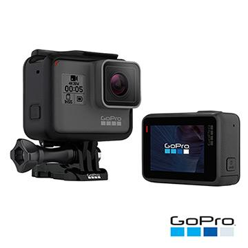GoPro HERO 5 運動攝影機-黑色旗艦版(CHDHX-501-CT)