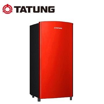 大同 150公升單門小冰箱(TR-150HT-R)