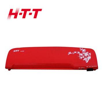 HTT A4彩漾護貝機