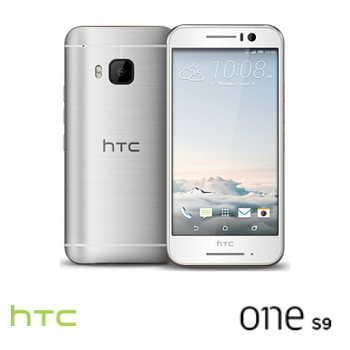 【雙12】「拆封品」HTC One S9 - 銀