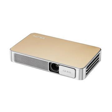 Vivitek QUMI Q3 Plus(金)便攜式迷你投影機(QUMI Q3 Plus (金色))