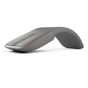 Microsoft Arc Touch藍牙滑鼠-灰