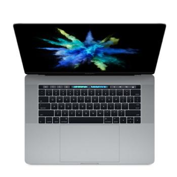 【256G】MacBook Pro 15銀 with Touch Bar(i7-2.6G/16G/RP450)(MLW72TA/A)