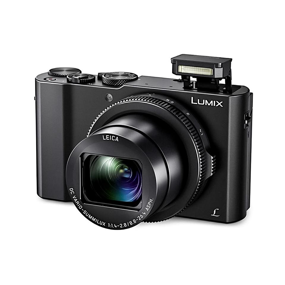 Panasonic LX10類單眼相機