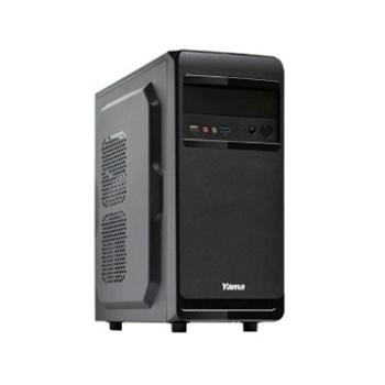 【狂戰舞神】Intel G3900組裝電腦(AA16-H1101130)