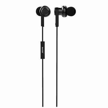 廣寰 Hi-res雙腔體音樂耳機(KW-S34)