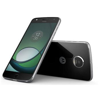 「拆封品」【3G / 32G】MOTOROLA Moto Z Play - 黑