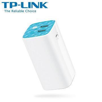 【10400mAh】TP-LINK高效能行動電源(TL-PB10400)