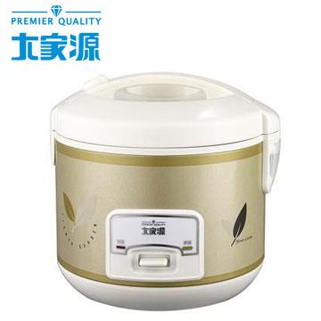 【福利品】大家源六人份電子鍋(TCY-3007)