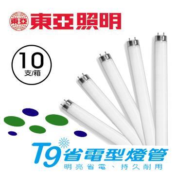 東亞20W日光燈管-10入(FL20D-10)