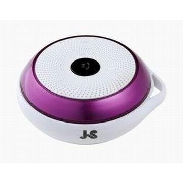 JS NFC/藍牙揚聲器(JY1000(紫))