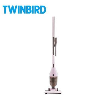 TWINBIRD 直立式吸塵器(TC-5220TWP)
