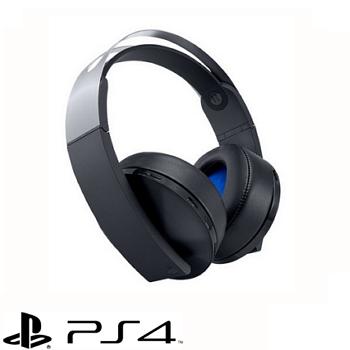 PS4 3D環繞音效 無線立體聲耳機組(CECHYA-0090)