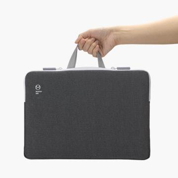 "【13""】Matter Lab MacBook Blanc 2Way手提袋-墨石黑"