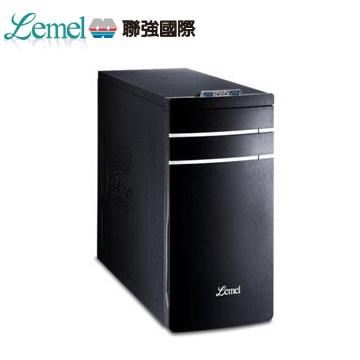 聯強Lemel i5-6400 DDR4-32GB 2TB桌上型主機-極速風雲(LX3-FUB5640-322T)
