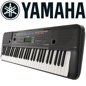 YAMAHA 61鍵 標準可攜式電子琴(PSR-E253)