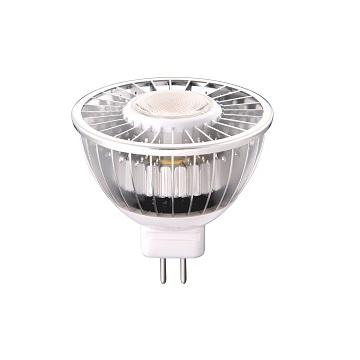 ADATA 威剛LED MR16光源+變壓器-黃光(AL-MR16-6W27)