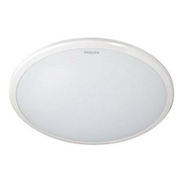 飛利浦恒潔17W LED吸頂燈白光(915004487701)