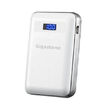 【9000mAh】Gigastone 行動電源-白(P2S-90S)