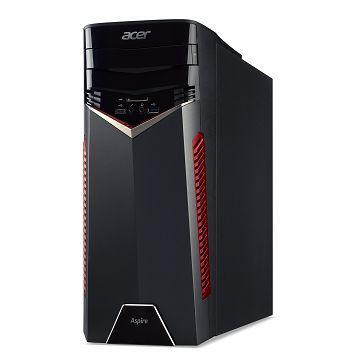 Acer GX-781 Ci5-7400 GTX1060 電競桌上型主機