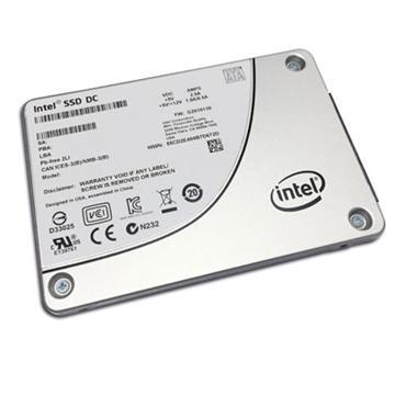 【1.2TB】Intel SSD DC S3520 固態硬碟(SSDSC2BB012T701)