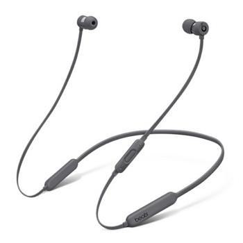 BeatsX 入耳式耳機-灰