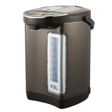 大家源4.8L五段定溫電熱水瓶