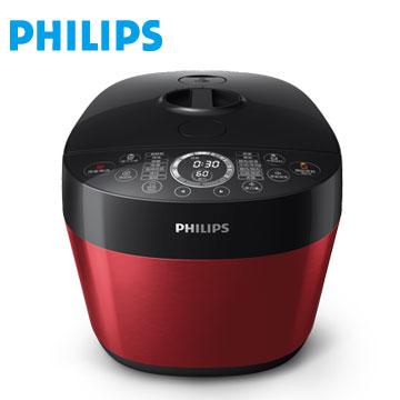 【拆封品】飛利浦新一代雙重溫控智慧萬用鍋