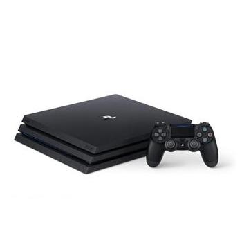 PS4-PRO 主機 + 拉捷特與克拉克 (中文版) + 10000mAh 超薄快充行動電源()