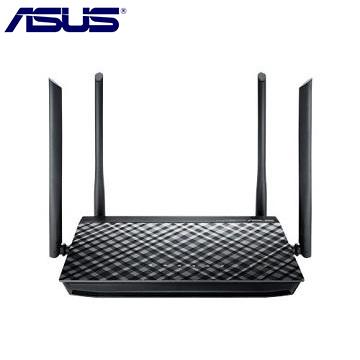 華碩 RT-AC1200G+ 雙頻無線分享器(RT-AC1200G+)