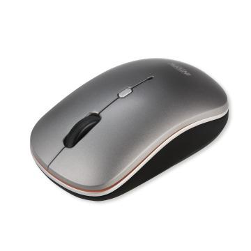 INTOPIC 2.4GHz飛碟無線光學鼠