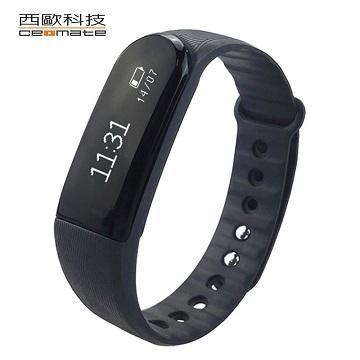 CME-X8 藍芽健康智能心率手環(CME-X8)