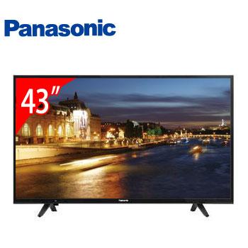 Panasonic 43型FHD顯示器(TH-43E300W(視151124))