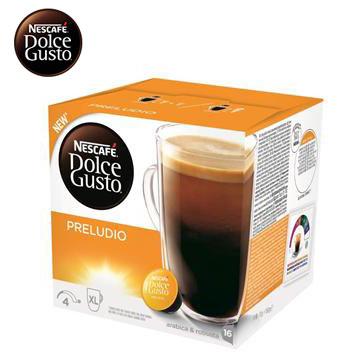 雀巢咖啡膠囊-美式晨光咖啡膠囊(美式晨光咖啡膠囊)