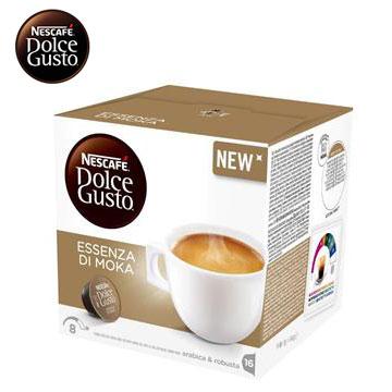 雀巢咖啡膠囊-義大利摩卡式濃縮咖啡膠囊(義大利摩卡式濃縮咖啡膠囊)
