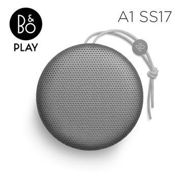 B&O PLAY藍牙揚聲器(Beoplay A1 SS17(太空灰))
