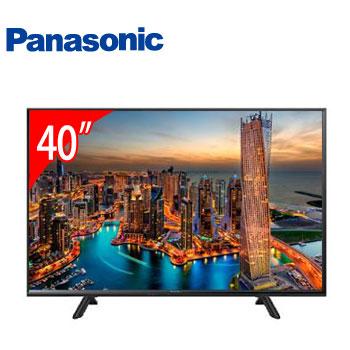 Panasonic 40型FHD顯示器(TH-40E400W(視144551))
