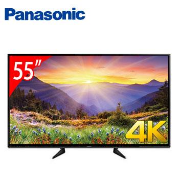 【展示機】Panasonic 55型六原色4K智慧聯網顯示器