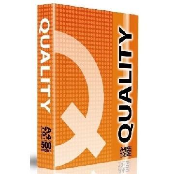 Quality Orange 高白影印紙(70G A4)(Orange 70G A4)