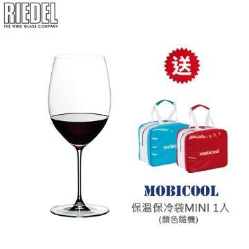 RIEDEL CABERNET / MERLOT 紅酒杯