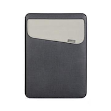 【13】moshi Muse MacBook 13/iPad Pro保護內袋-黑(99MO034004)