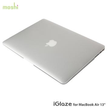 【13】moshi iGlaze MacBook Air筆電保護殼(99MO071902)